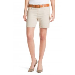 Belike-LIRANDA 50283447-FEMME-VETEMENTS-BERMUDA - SHORT-BOSS ORANGE