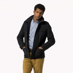 Belike-08878A2684 HERO-HOMME-VETEMENTS-MANTEAU-TOMMY HILFIGER
