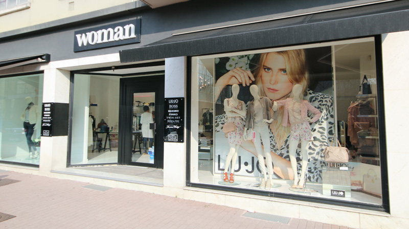 Boutique Woman - Magasin de vêtements  à Belfort